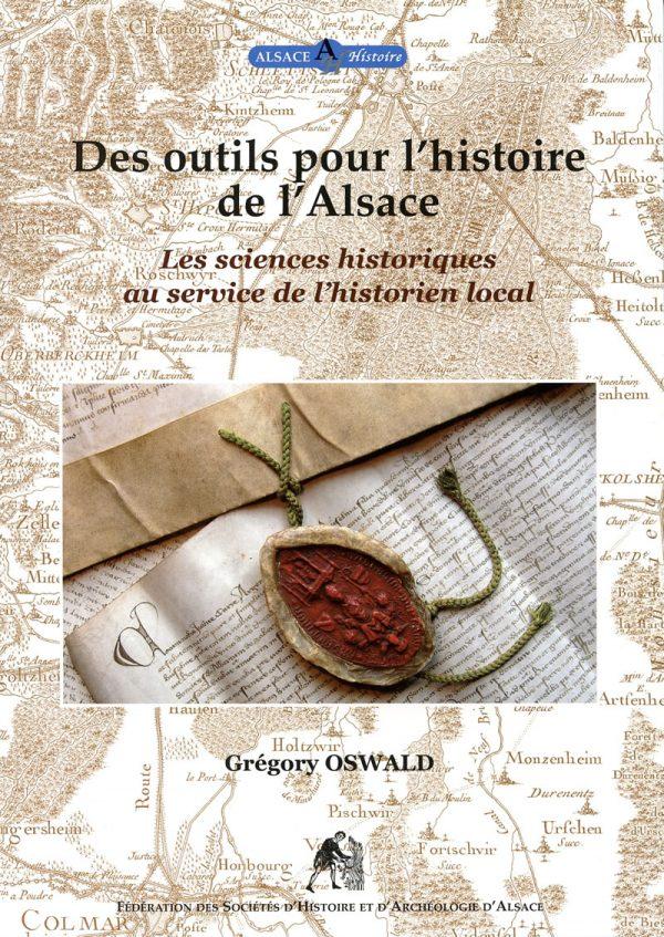 Des outils pour l'histoire de l'Alsace,