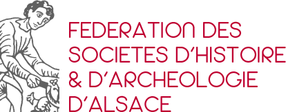 Fédération des Sociétés d'Histoire et d'Archéologie d'Alsace