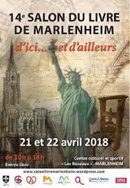 Salon du Livre de Marlenheim