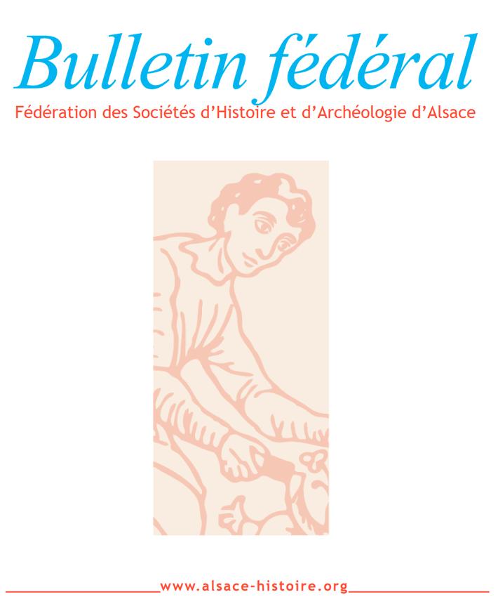 Bulletin fédéral de la FSHAA